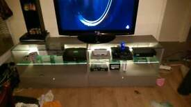 ikea television/ entertainment/ media/ display cabinet.. TV Table