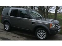 XMAS SALE! Land Rover DISCOVERY 2.7 TDV6 SE 7 Seater 4x4 4wd Full Service History & Cam Belt Done