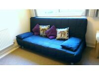 Sofa bed in perfect condition!