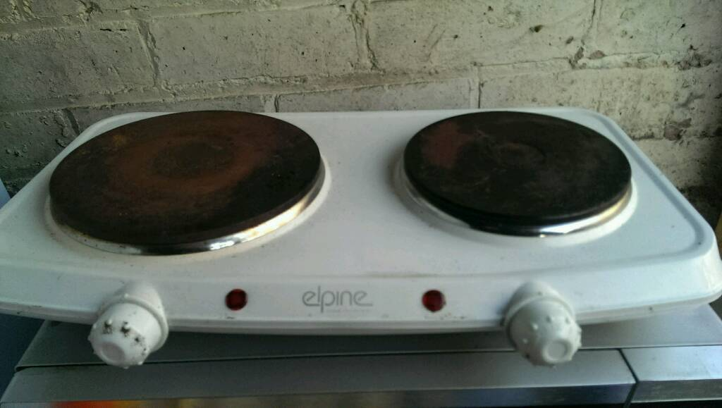 Table top cooker hob free delivery