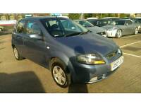 2007 CHEVROLET KALOS 1.2 LONG MOT SH Ford fiesta focus ka 206 Clio corsa vw polo