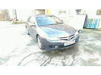 Honda Accord cdti 2.2