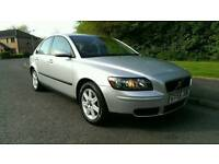 2005 55 VOLVO S40 SE 2.0 DIESEL * TIMING BELT / LONG MOT APRIL 2018 *