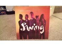 "The Deff Boyz - SWING 12"" Vinyl in Sleeve - Classic Tune"