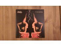 "Arctic Monkeys 'Crying Lightning' 7"" Vinyl Single"