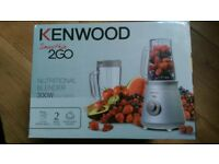 Kenwood smoothie2go