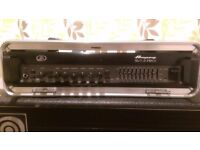 Ampeg SVT 3 Pro amp