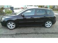 Bargain! 2008 1.6L Mazda 3 Sport, Excellent condition