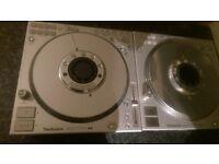 technics sldz1200 digital turntables direct drive turntables cdjs
