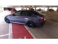 BMW 335i Twin turbo