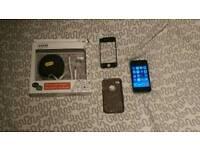 iPhone 4 - 16GB (Unlocked and Jailbroken)