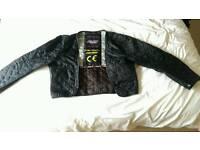rst inner jacket lining