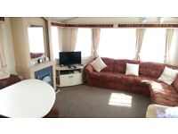Static Caravan Holiday - Skipsea Sands Park Resorts 3 Bed 8 Birth