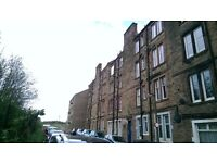 Spacious bright 1 bedroom flat in Appin Terrace Slateford/shandon