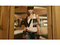 Javine 'Real Things' 12 inch Vinyl Single