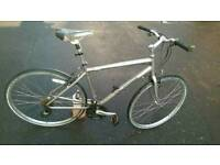 Specialized globe Gents Town bike Hybrid