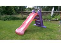 Little Tikes large slide