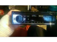 Polarlander car stereo fully working