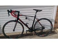 BIKE: GIANT DEFY 1 M/L
