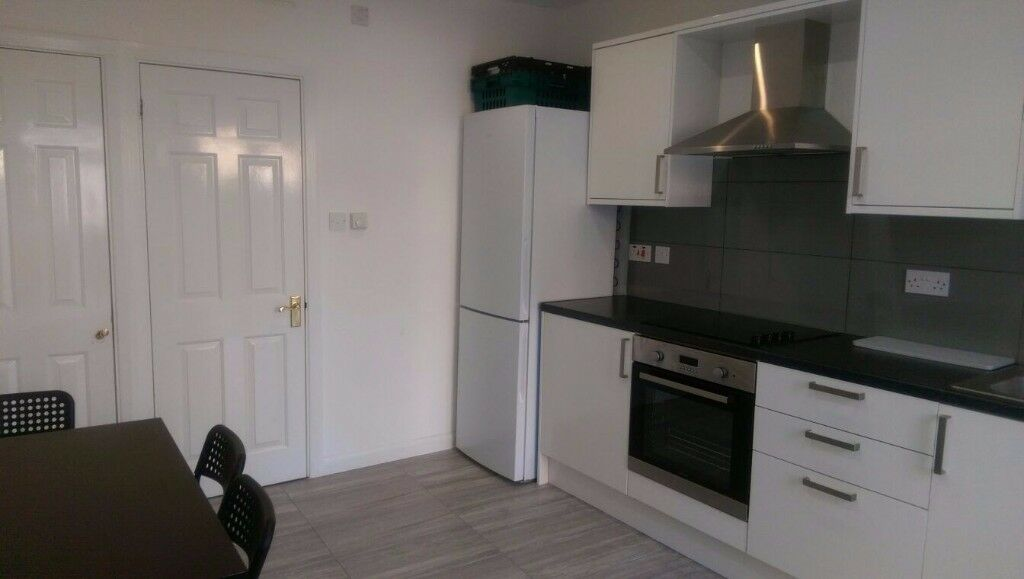 1 Bedroom Flat, Newly Built. Great location. All