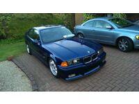 BMW e36 M3 Coupe 3.0