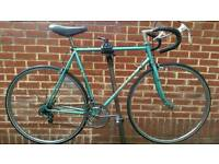 """Peugeot Race Bike 23"""" Frame ( NEED TO GO TODAY)"""