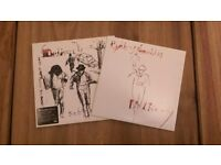 """Babyshambles 'Delivery' 2 x 7"""" Vinyl Single Set (Featuring Pete Doherty of The Libertines)"""