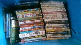 dvd- films