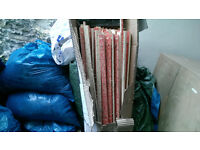 Free carpet grip rods - Free to collector