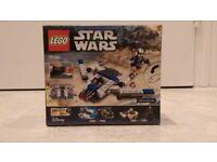 Lego Star Wars U-Wing Microfighter - £5 brand new