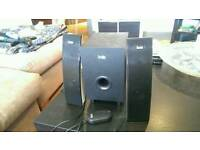 Hercules speakers