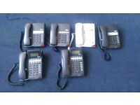Office telephones - Not used, suitable for all standard switchboards