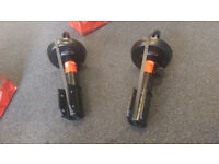BRAND NEW TWR VAUXHALL ASTRA 1998-2004 MODEL PAIR OF FRONT SHOCK ABSORBERS