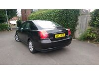 Toyota avensis for swap