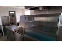 Catering, Snack Van, Hot Food Unit for Sale