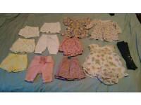 6-9 month baby next bundle.