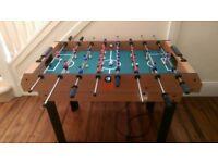 RILEY MULTI GAMES TABLE (4 FEET X 2 FEET)