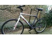 """Apollo Excel Bike 26"""" wheels - ready to ride !"""