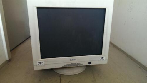 monitore belinea in hannover linden limmer monitor. Black Bedroom Furniture Sets. Home Design Ideas