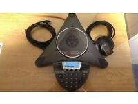 Polycom Soundstation IP 6000. FREE DELIVERY