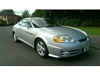 2004 HYUNDAI COUPE * TRADE IN TO CLEAR *