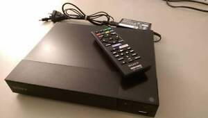 Sony BDP-S1500 NETFLIX Built in Blu-Ray DVD-Player Karratha Roebourne Area Preview