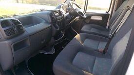 Citroen Relay 2.0 HDI Van in Excellent Condition Low Miles Service History NO VAT