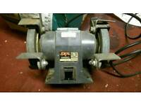 Skil Holland made bench grinder in excellent condition