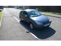 Ford Focus for sale!! Very cheap