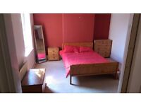 Excellent Double Room Available in Bearwood. All Inclusive!