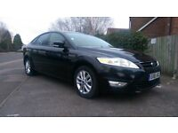 Ford Mondeo TDCI 1.6 ZETEC ECOnetic PCO Licence/UBER ready