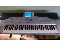 KORG PA1X PERFECT CONDITION £570