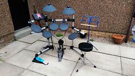 Electric Drum Kit for Sale - Yamaha DTXPLORER