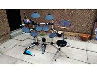 Electric Drum Kit for Sale - Yamaha DTXPLORER